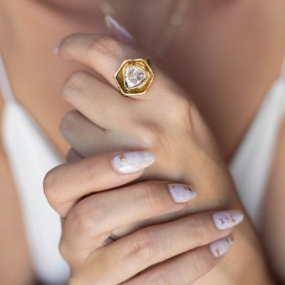 Gale Ring | GD975