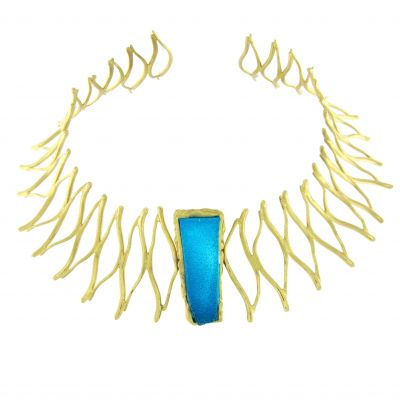 Siren Necklace | GK1289