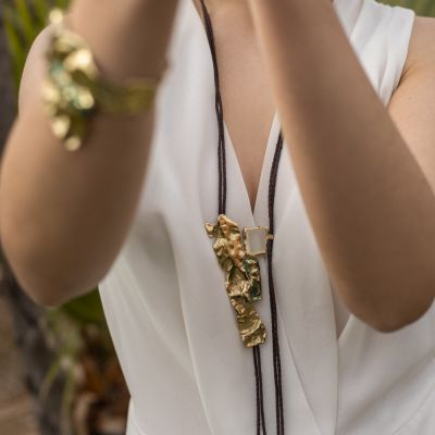 Anthea Necklace | GK1335