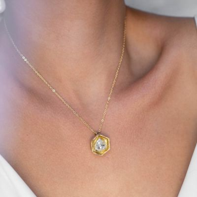 Gale Necklace | GK975