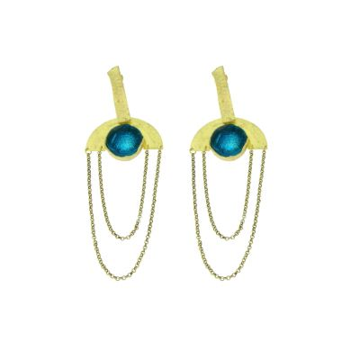 Ares Earrings | GS1333